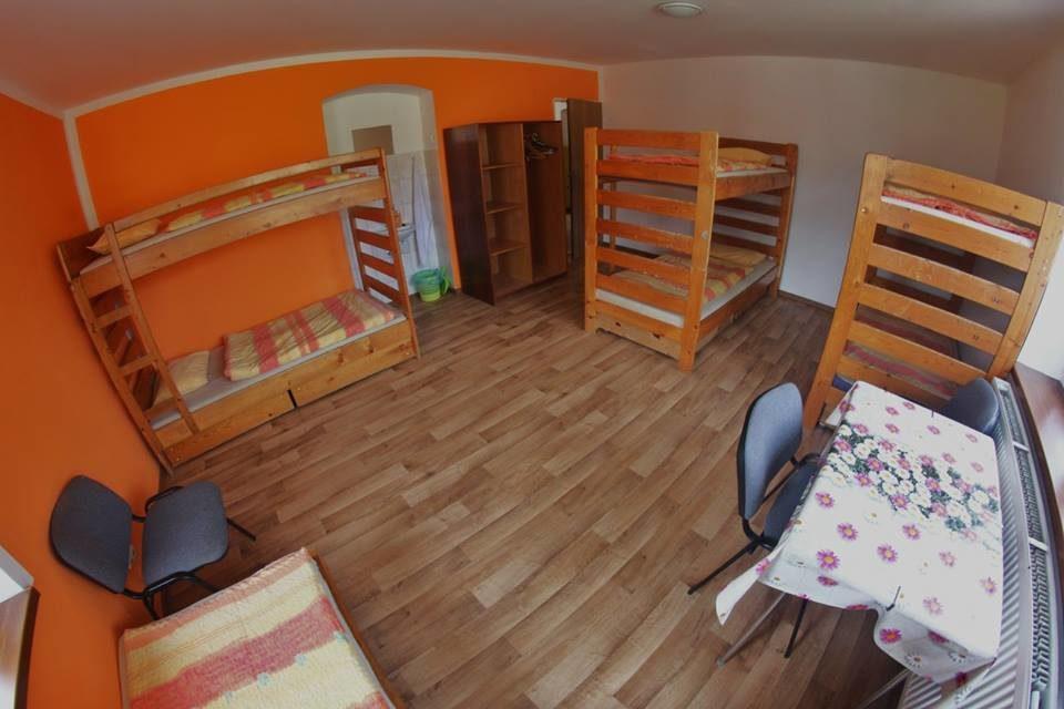 Ubytování Rychleby: Penzion Isolde - pokoj 2