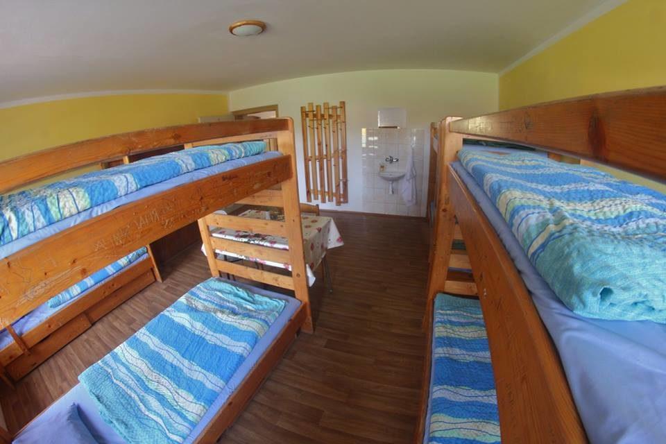 Ubytování Rychleby: Penzion Isolde - pokoj 6