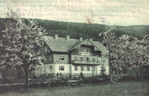 Výletní hospůdka Isolde