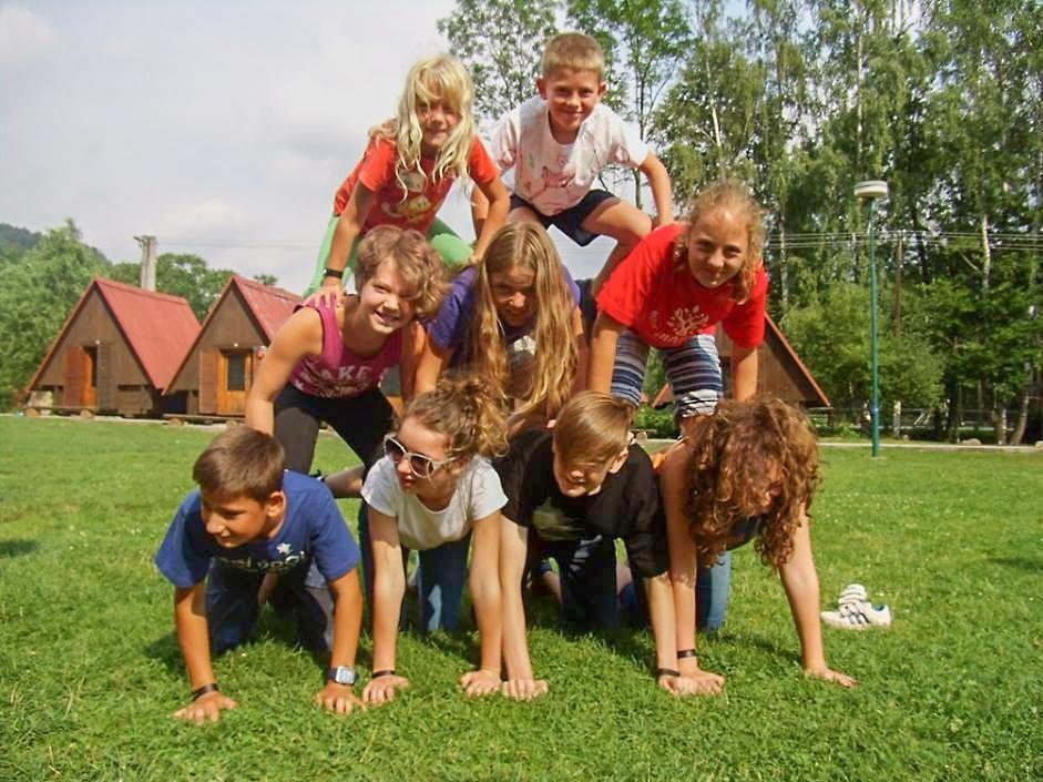 Letní tábory